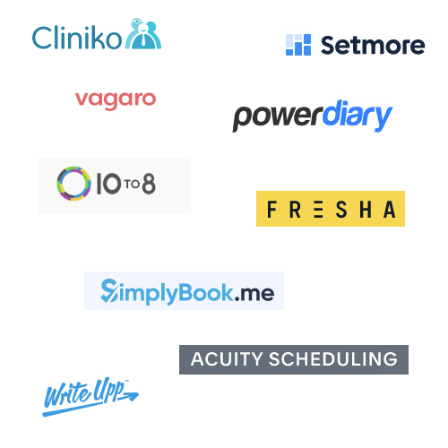 practice clinic-management booking software